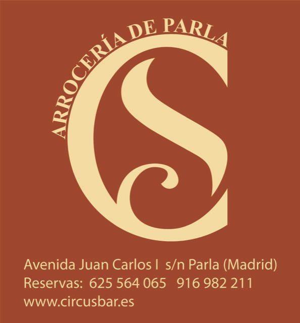 Logo CIRCUS - ARROCERÍA DE PARLA
